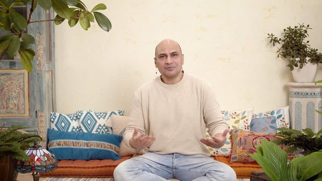Mielen tasapaino / Pardaman Sharma / ...