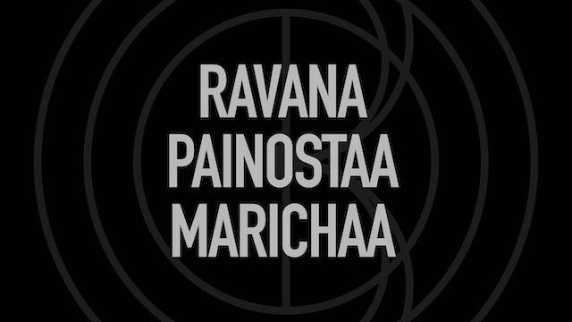 Ravana painostaa Marichaa / Ramayana  (Taavi Kassila ja Viisas Elämä)