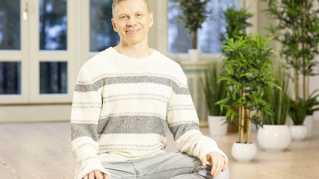 Jari Karppinen / Esittely