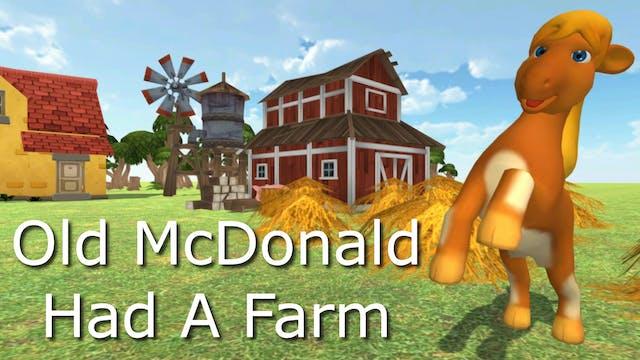 Old MacDonald (VIP Download Version)