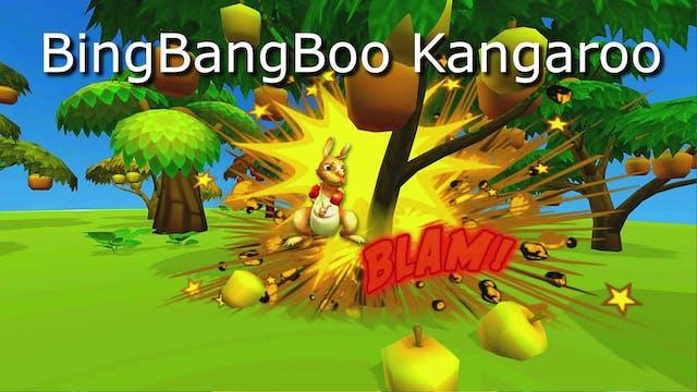 BingBangBoo Kangaroo (Apple Song)