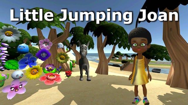 Little Jumping Joan