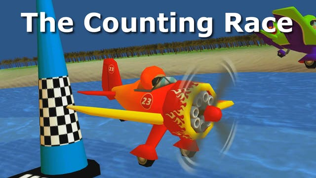 The Counting Race