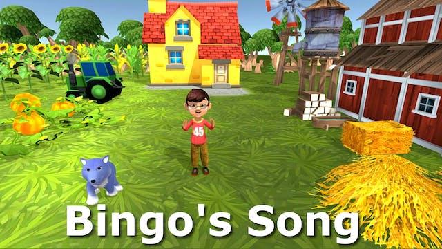 Bingos Song