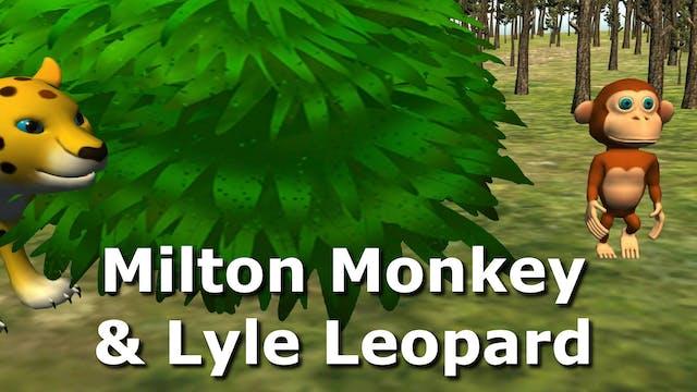 Milton and Lyle