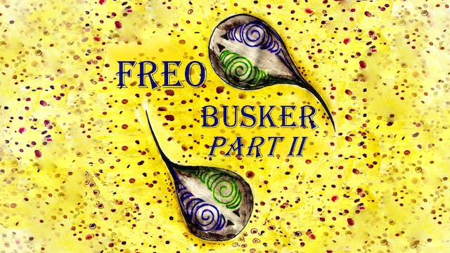 Freo Busker Part II Music Album (Audio Only)