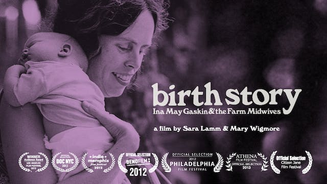 Birth Story Feature Film