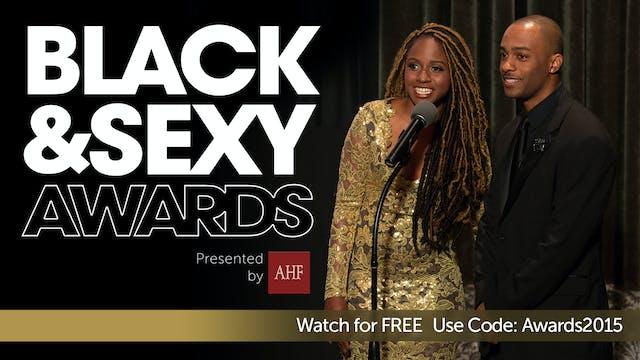 The 1st BLACK&SEXY Awards