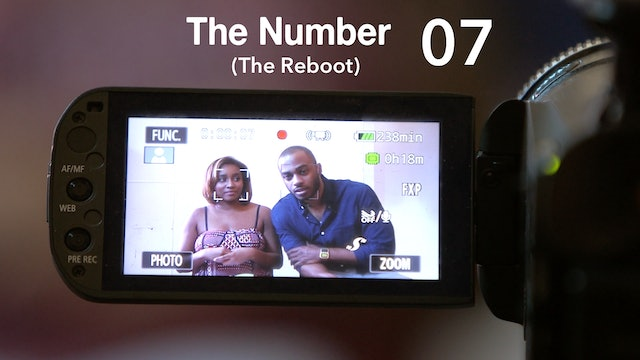 THE NUMBER   The KEVIN Episode   07