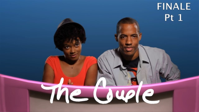 The Couple | Couple vs. Couple | Season Finale (Pt 1)