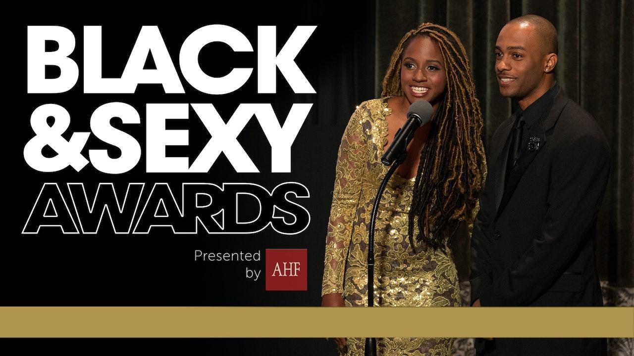 The Black&Sexy Awards