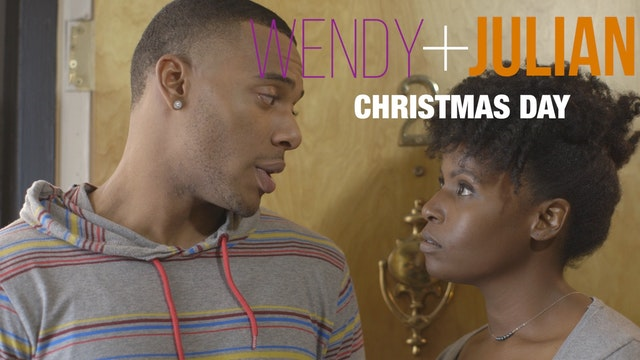 WENDY + JULIAN  | Series Premiere [Pre-Order Sale]