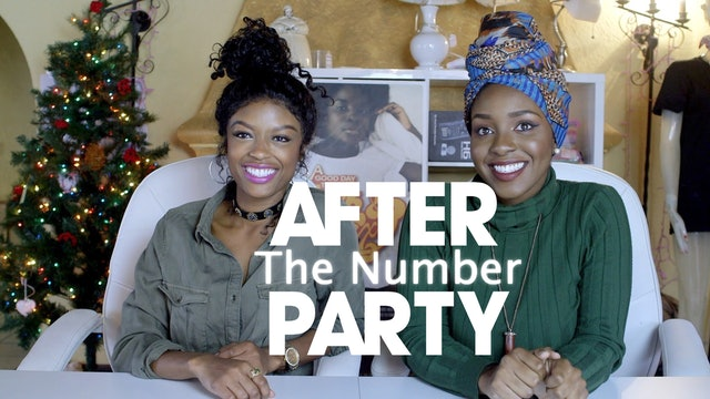 THE AFTER PARTY | THE NUMBER REBOOT 203