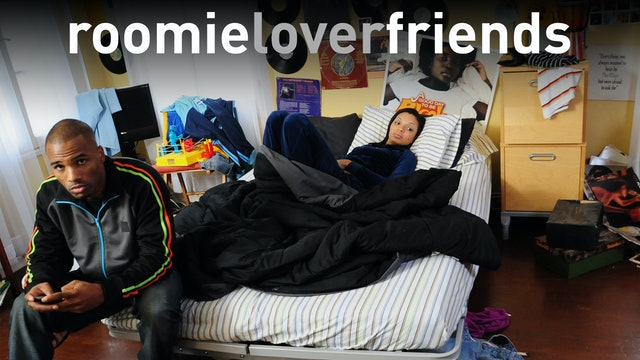 RoomieLoverFriends