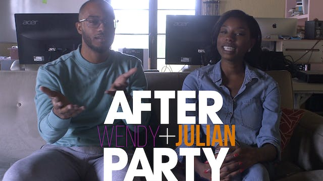THE AFTER PARTY | WENDY + JULIAN 107