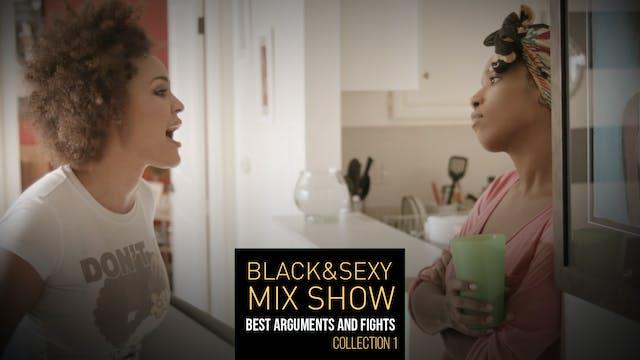 BLACK&SEXY MIX SHOW | BEST ARGUMENTS ...