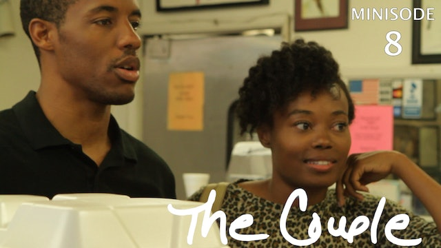 The Couple | Eating Out | Minisode 8