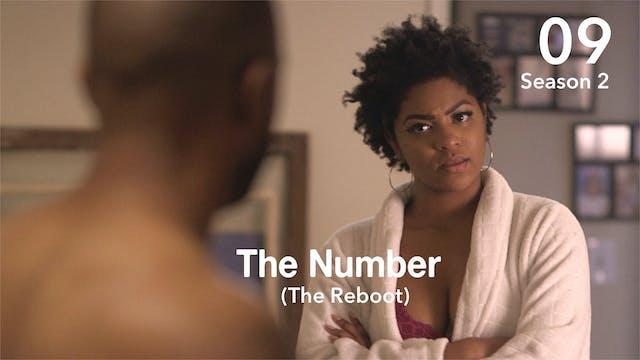 THE NUMBER [REBOOT]  | Season 2 | FINALE