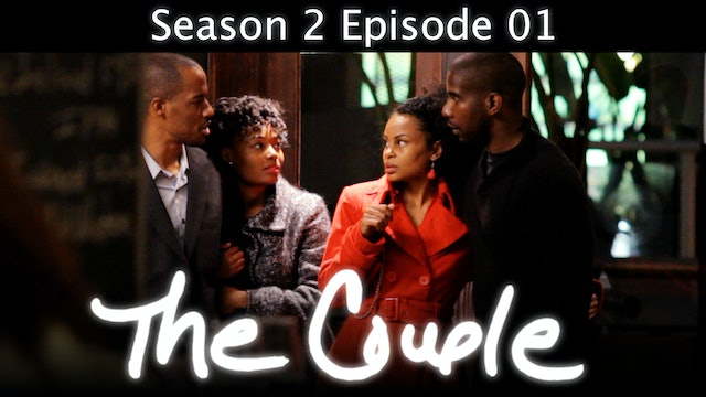 The Couple | The Other Couple | S2 Ep 1