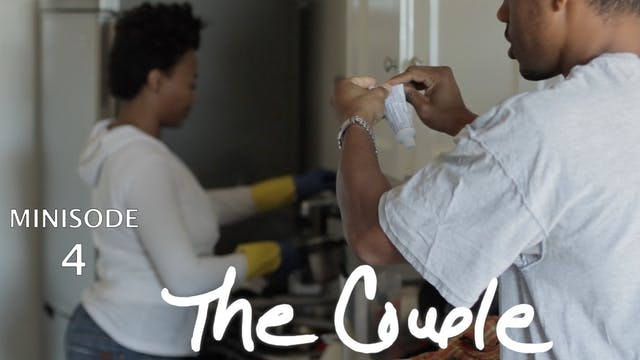 The Couple | Toothpaste | Minisode 4