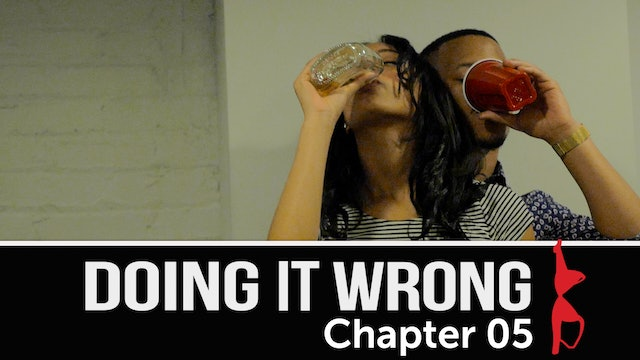 Doing It Wrong | Chapter 5