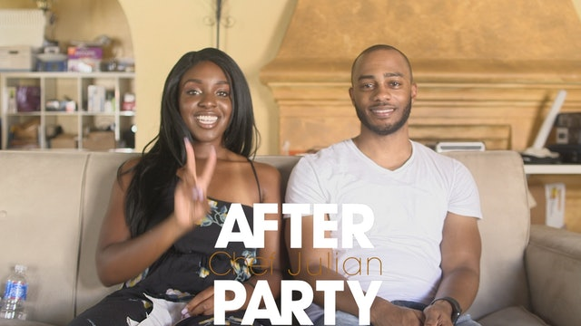 THE AFTER PARTY | CHEF JULIAN 310