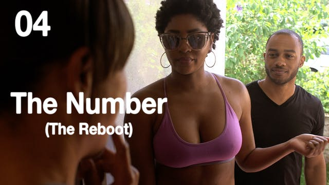 THE NUMBER | BFP | 04