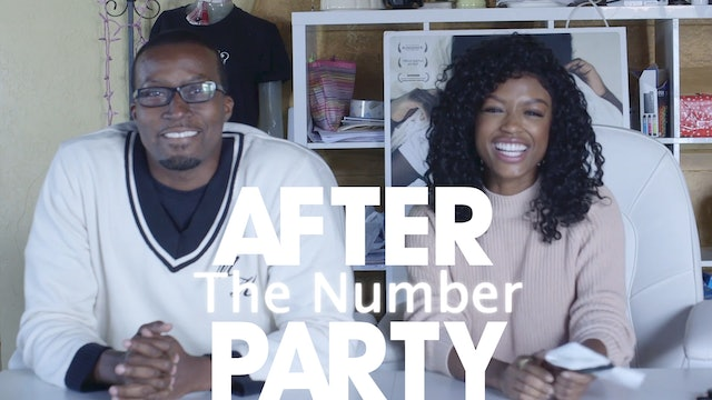 THE AFTER PARTY | THE NUMBER REBOOT 202