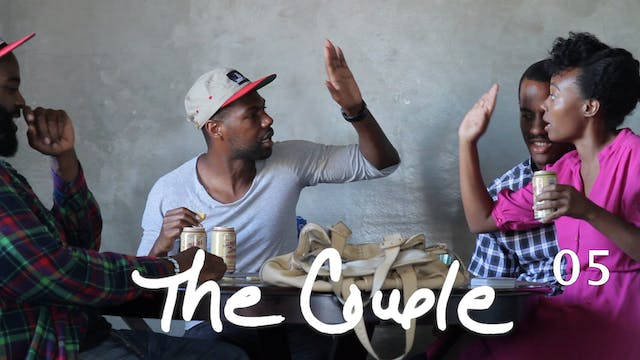 The Couple | Man of the House | Ep 5