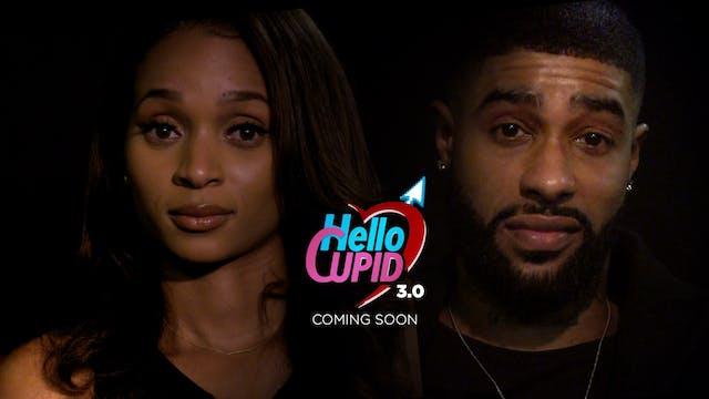 HELLO CUPID 3.0 | Teaser