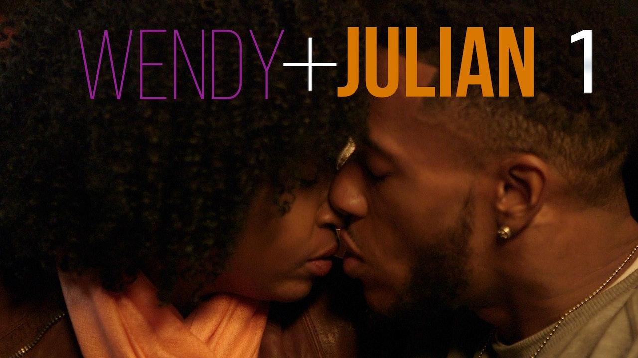 Wendy + Julian