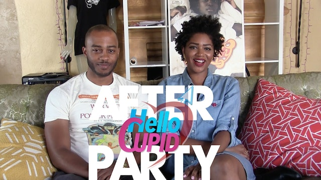 THE AFTER PARTY I HELLO CUPID REBOOT 305
