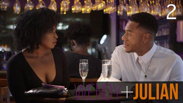 02 | WENDY + JULIAN | VALENTINE'S DAY