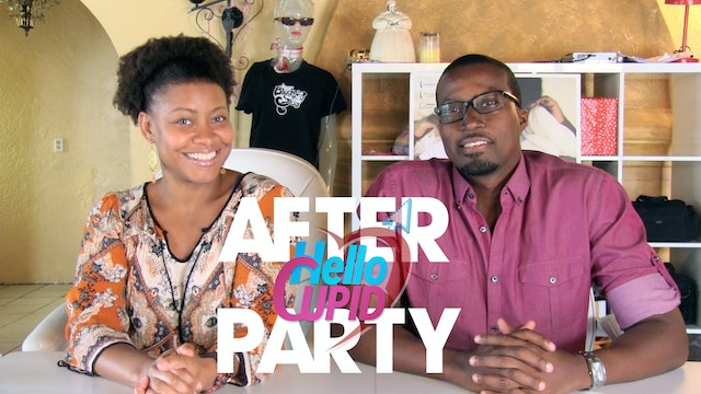 THE AFTER PARTY | HELLO CUPID REBOOT 309