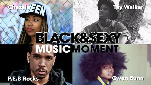 MUSIC MOMENT | 3