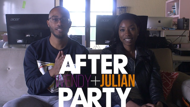 THE AFTER PARTY | WENDY + JULIAN 106