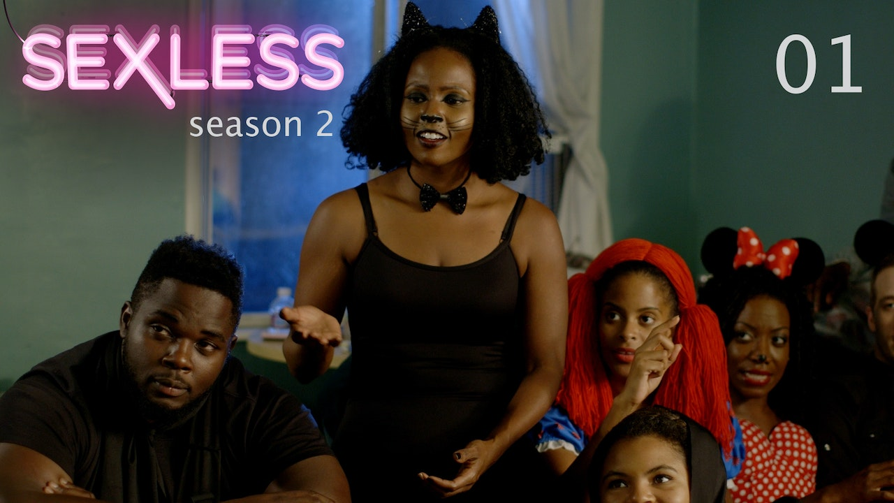 SEXLESS | Season 2