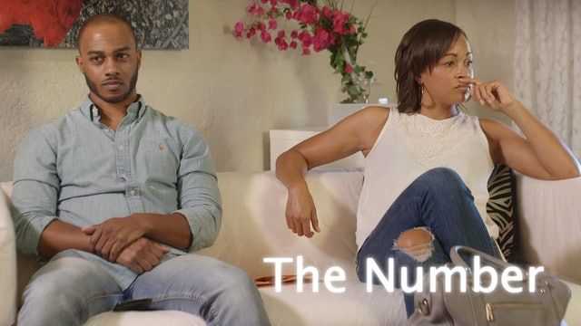 THE NUMBER (Reboot) | Season 2 Minisode [Premieres 11/26]