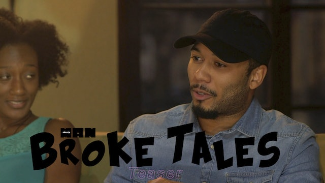 BROKE TALES | October 7th