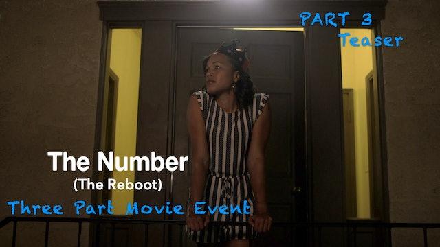 THE [FINAL] NUMBER | Teaser | Nov. 17th