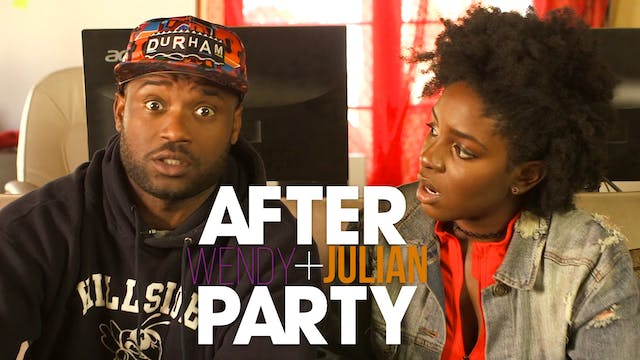 THE AFTER PARTY | WENDY + JULIAN 103