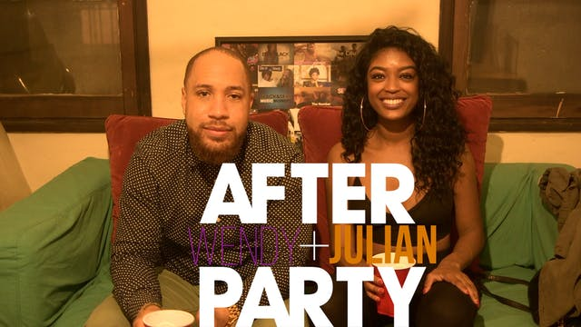 THE AFTER PARTY | WENDY + JULIAN 108