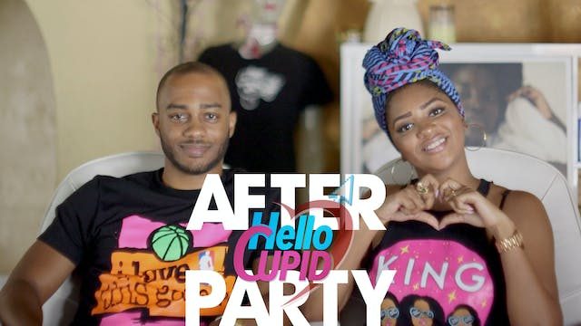 THE AFTER PARTY I HELLO CUPID REBOOT 306