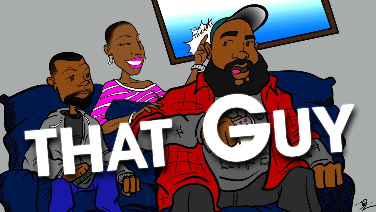 That Guy | Season 1