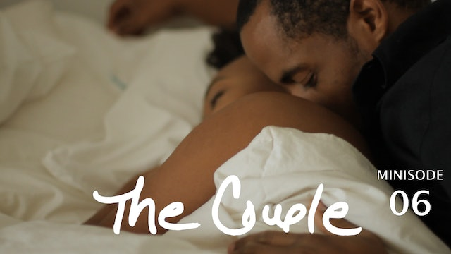 The Couple | Predator | Minisode 6