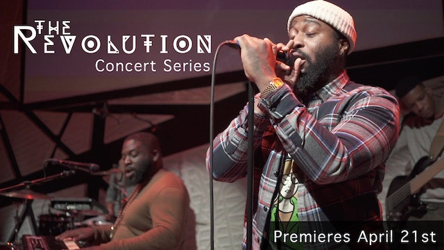 The Revolution | Concert Series | Trailer