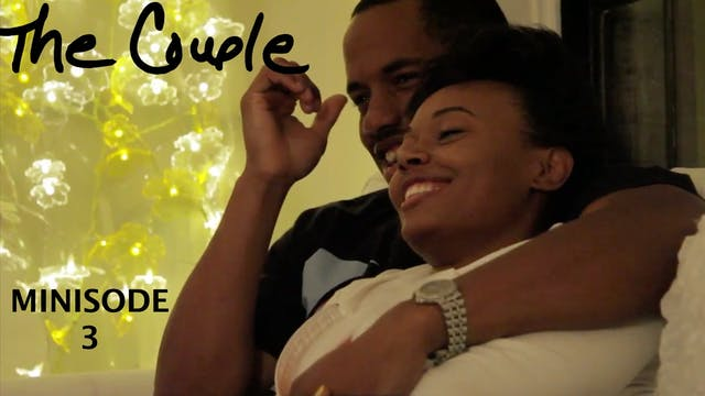 The Couple | Hungry | Minisode 3
