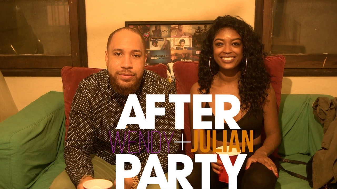 The After Party