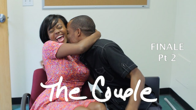 The Couple | We're Rich | Season Finale (Part 2)