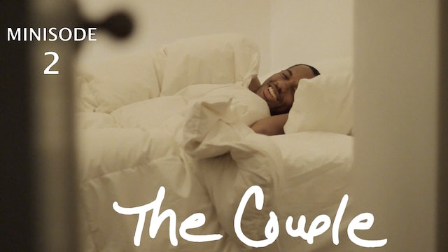 The Couple | Ugly Friend | Minisode 2